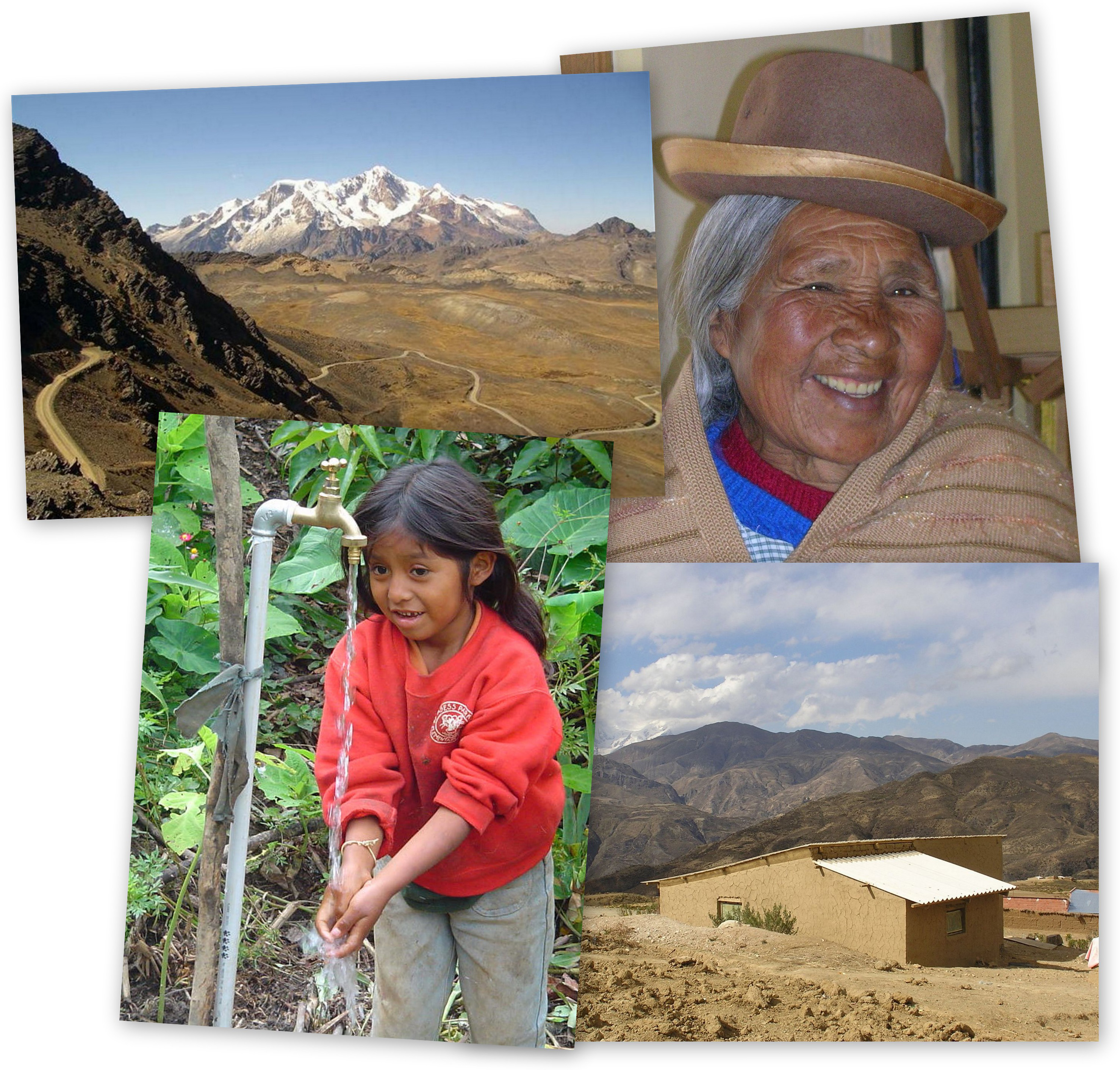 Photos from the Altiplano